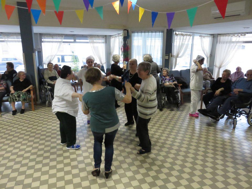 Festa danzante