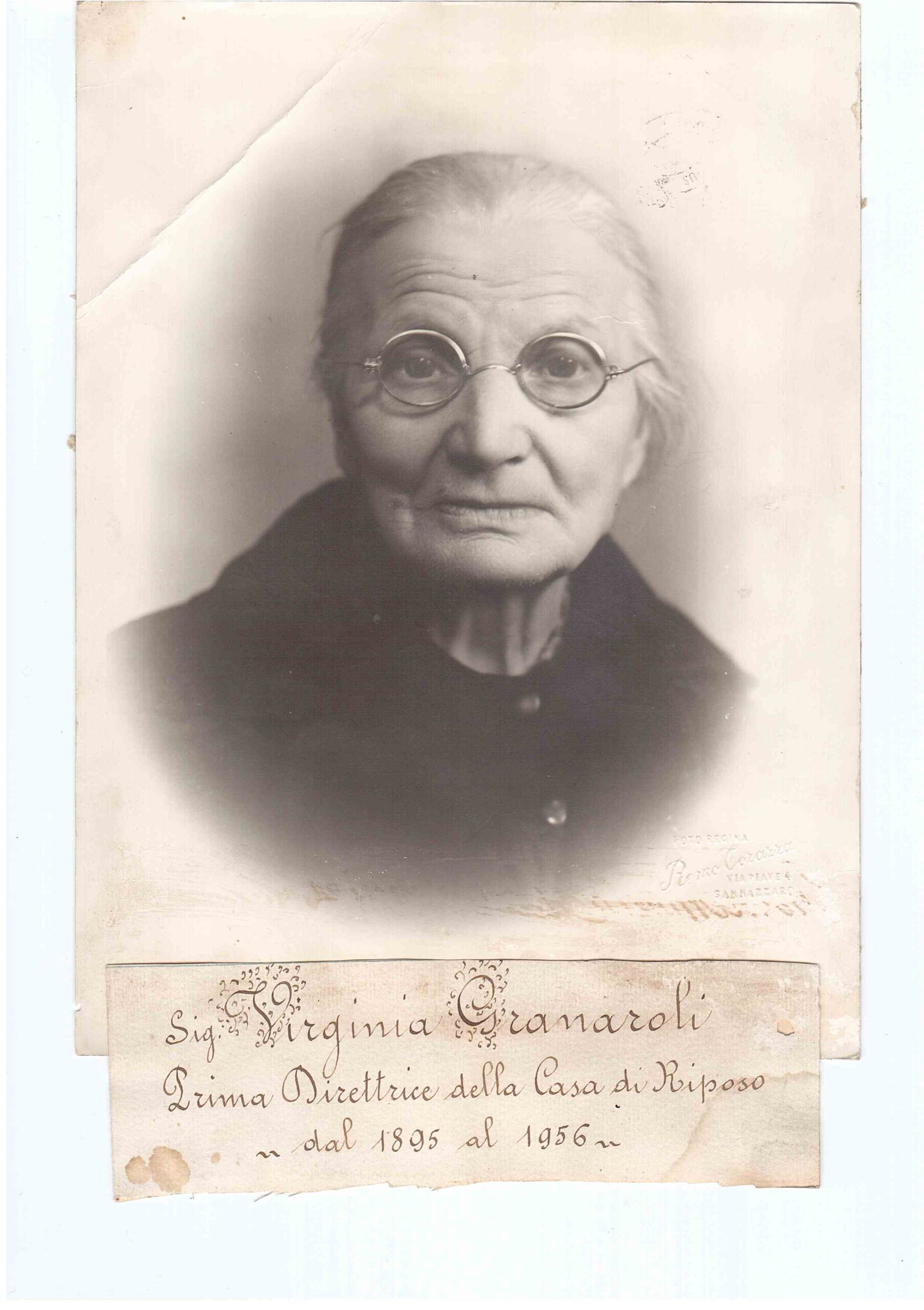Virginia Granaroli