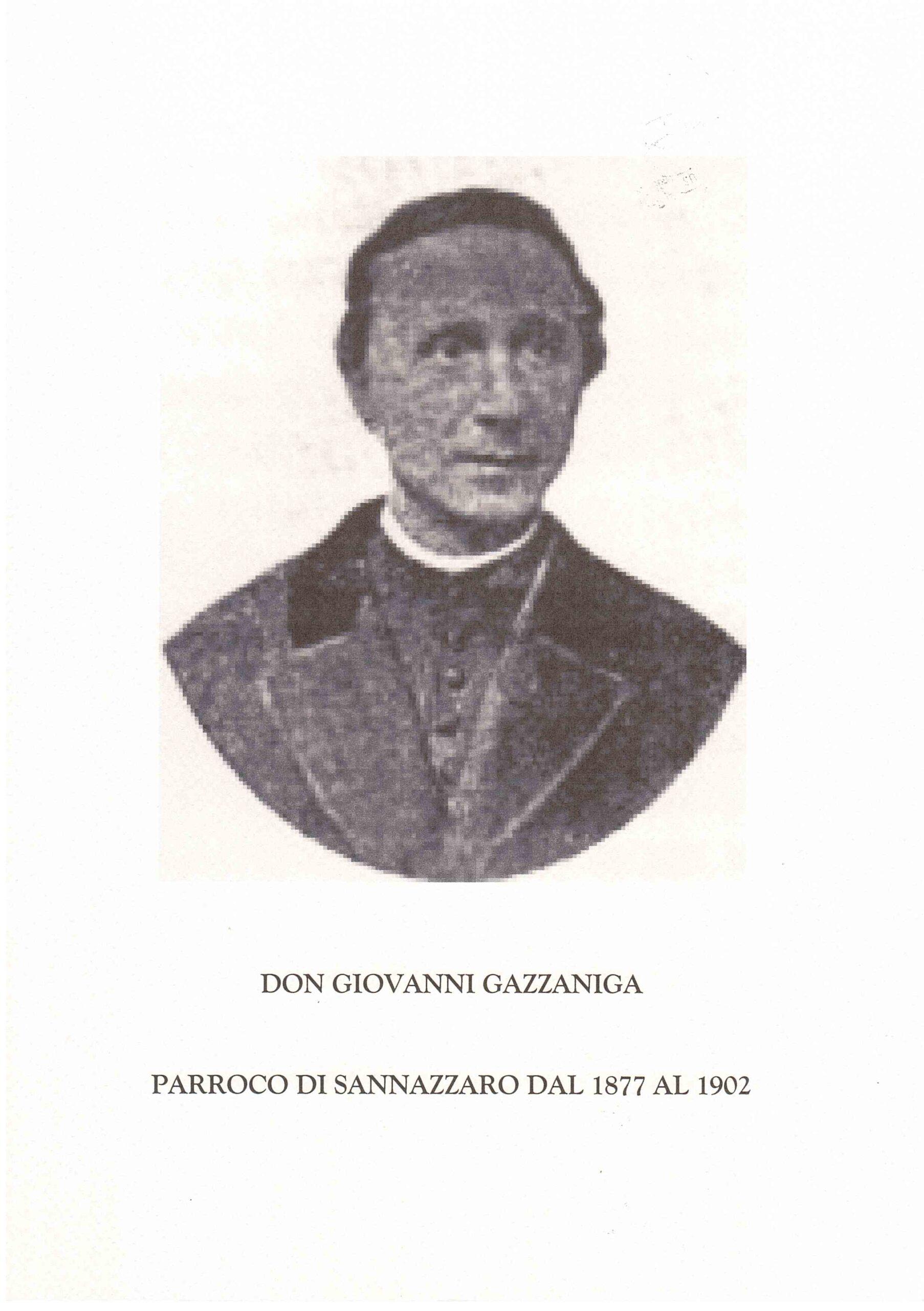 Don Gazzaniga